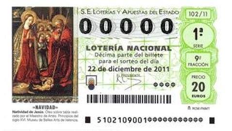 loteria dia 21: