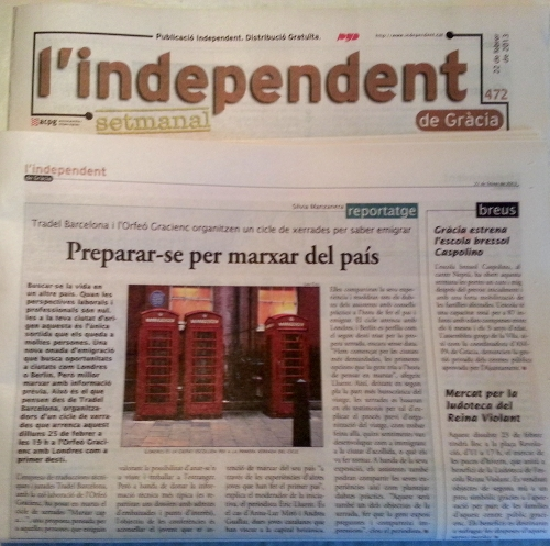 Tradel Independent