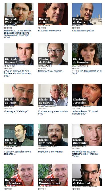 00 opinión La Vanguardia