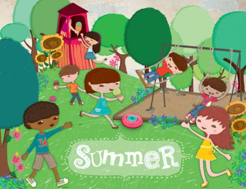 summer-images-for-kids-1