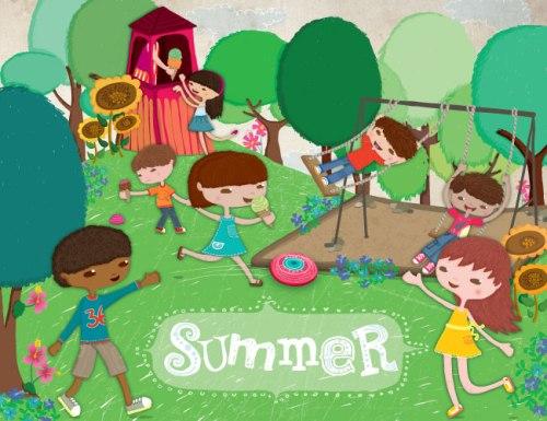 summer-images-for-kids-1
