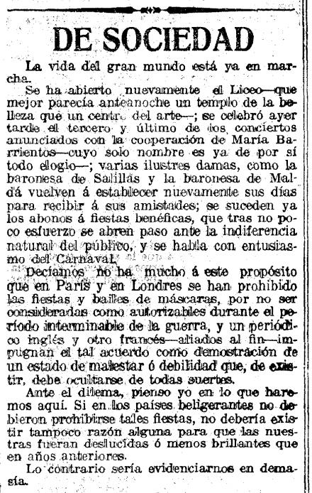 1 feb 1915