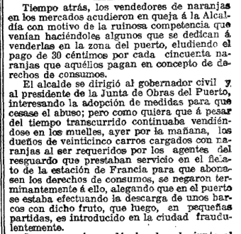 10 marzo 1915
