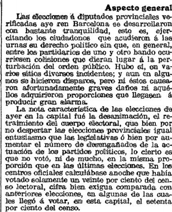 15 marzo 1915