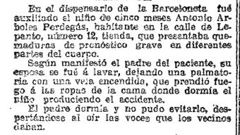 22 marzo 1915