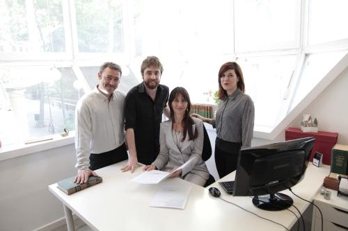 Tradel Barcelona Traductores Jurados y Técnicos