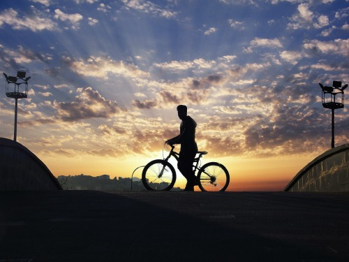 Rutas Bicicleta Barcelona